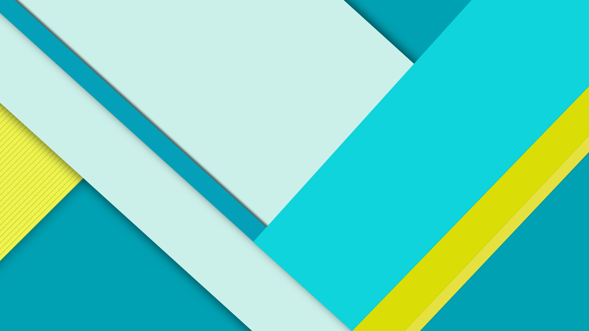 Principles Of Material Design For Android