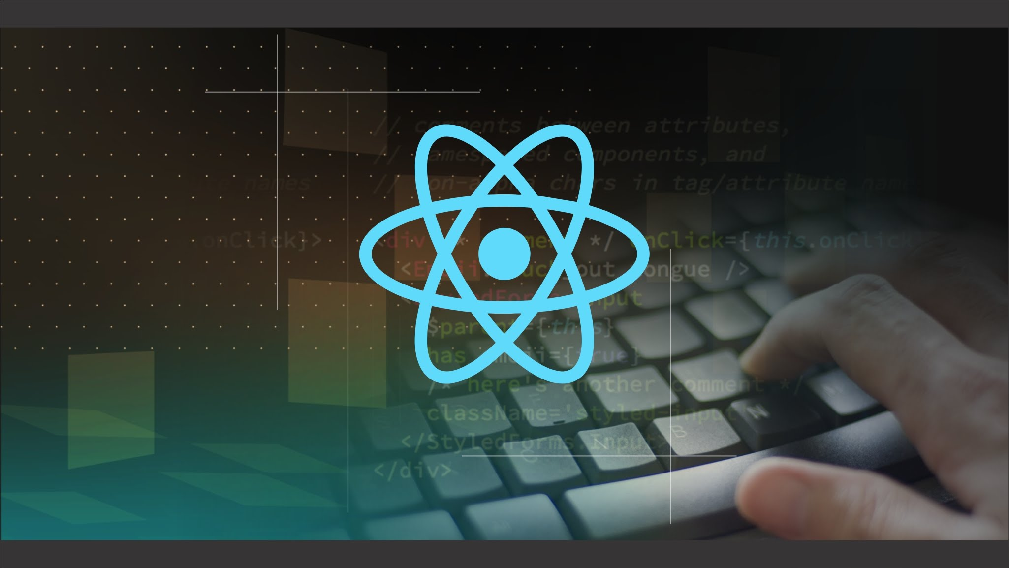 5 Starter Kits for a Great REACT Experience | Moove It Blog