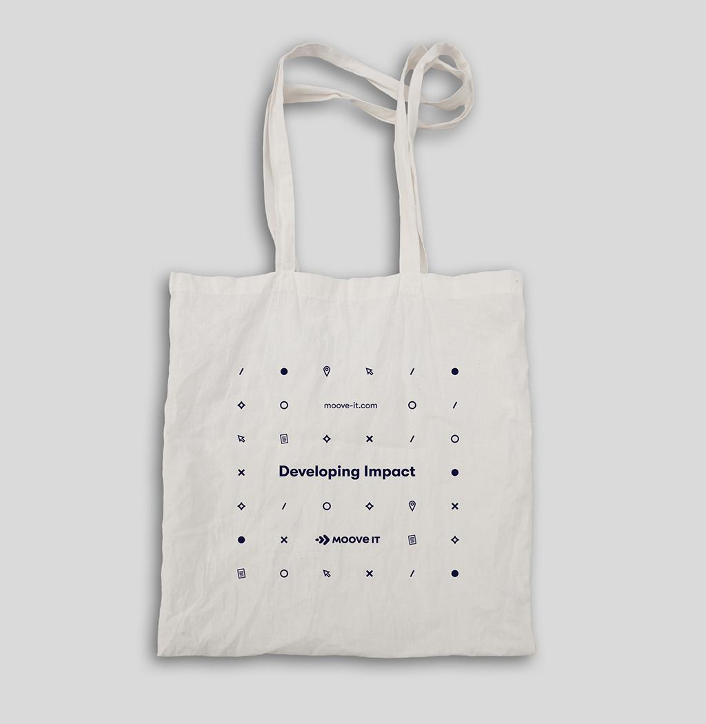 Moove It bag
