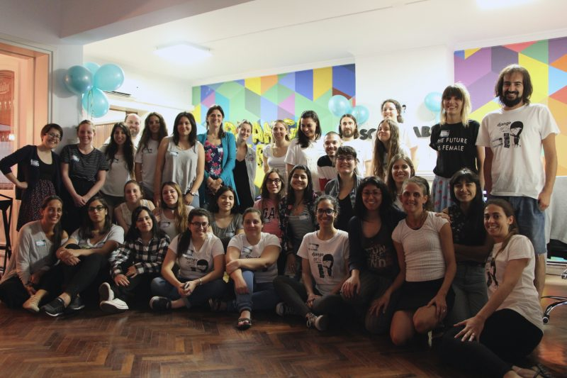 Django Girls group