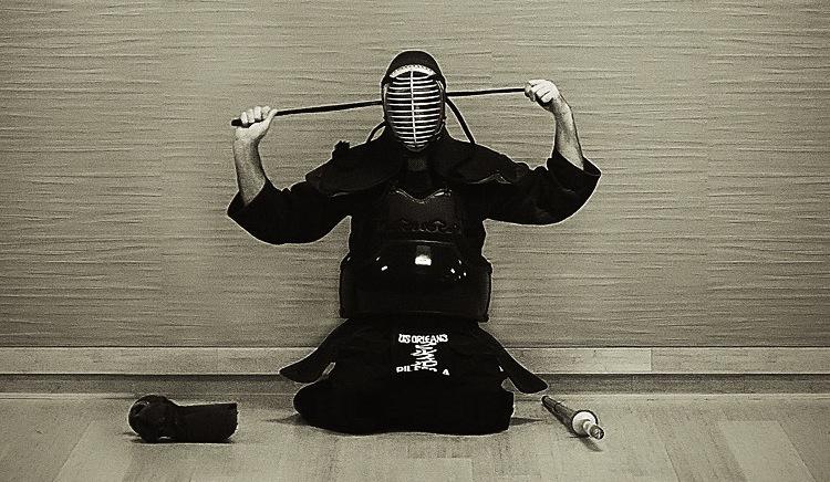 Scrum Samurai